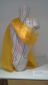 Die energetische Versorgung des Rückens erfolgt im Sinne der Akupunkt-Massage nach Penzel über die entsprechenden Meridiane in sorgfältiger Handarbeit
