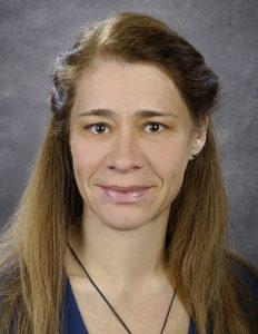 Antje Loos, Heilpraktikerin seit 1996